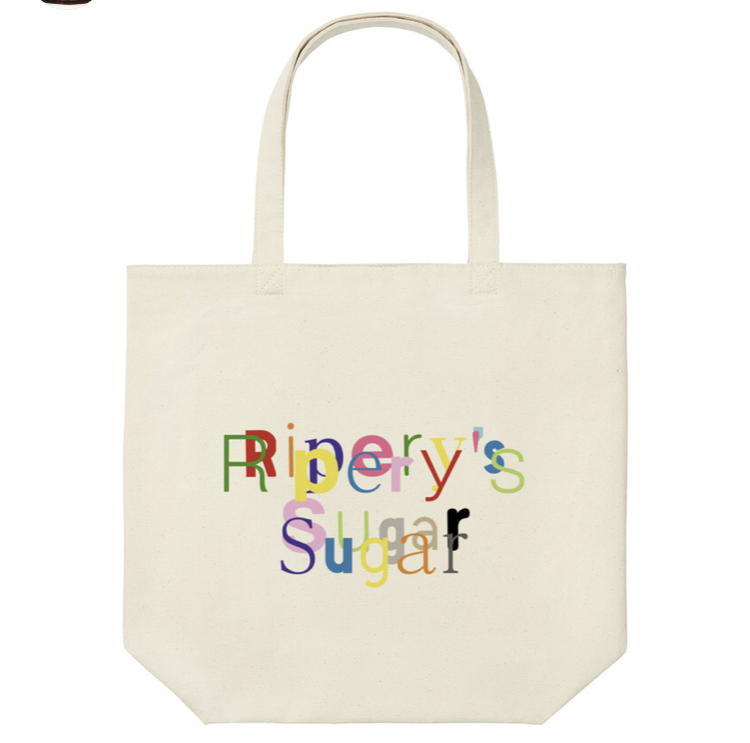 2019.08.15 【UTme! Ripery's Sugar 受注販売のお知らせ】